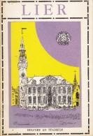 Geïllustreerde Gids Voor Lier 1930 Met Bijlage De Zimmertoren - Books, Magazines, Comics