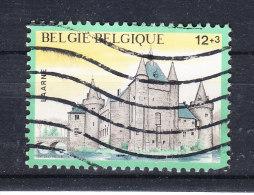 Belgio   -   1985.  Laarne Castle. - Castles