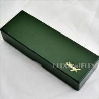 Davidoff Leather Cigar Case Double Robusto - Porta Sigari Pelle - Contenitore Di Sigari