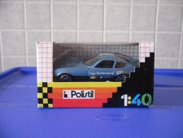 POLISTIL 1983 FERRARI 365 GTB DAYTONA SCALA 1.40 NUOVO - Model Making
