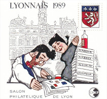 Bloc CNEP N° 10 Lyonnais 89 - CNEP