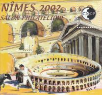 Bloc CNEP N° 36 NIMES 2002 - CNEP