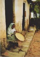 ETHIOPIE ,EST ,HARAR JUGOL,classée Patrimoine Mondiale,UNESCO,VILLE SAINTE ISLAM,METIER,artisanal,fe Mme Au Boulot - Ethiopie