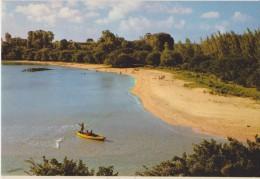 Ile Maurice,mauritius,maurici Us,ile Océan Indien,archipel Des Mascareignes,baie Du Tombeau,pres Port Louis,bay,passeur - Postcards