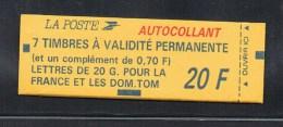 FRANCE CARNET N°1503 N** - Carnets