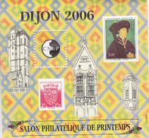 Bloc CNEP N° 45 DIJON 2006 - CNEP