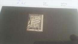 LOT 218451 TIMBRE DE  FRANCE OBLITERE N�13 VALEUR 45 EUROS