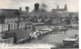 ORLEANS - La Gare De Marchandises - 96 - Orleans