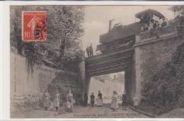 St gobain le pont du chemin de fer