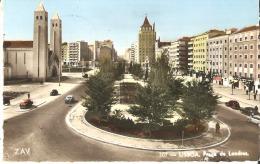 Lisboa 1962 - Lisboa