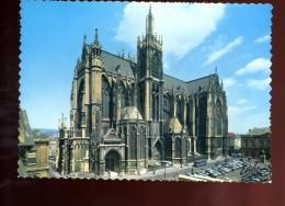 Metz La Cathedrale - Metz