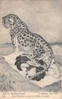 ¤¤  -  298  -  Guerre 1914-18  -  E. Juillerat, Pinx  -  Dédié Au Maréchal French  -  Illustrateur   -  ¤¤ - Patriotiques