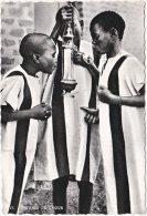 Gf. OUAGADOUGOU. Enfants De Choeur. 27 - Burkina Faso