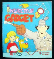 Inspecteur Gadget (album Panini) 1983 - Aufkleber