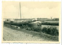 Turnhout - Kempisch Kanaal - Binnenscheepvaart - Turnhout