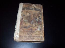Old Books - Osterreichische Hausfrau - Libros, Revistas, Cómics