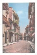 COLUMBIA COLOMBIA Cartagena : Rue Roman ROMAN STREET UNUSED - Colombie