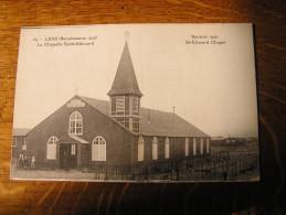 CPA - LENS (Renaissance 1920) - La Chapelle Saint-Edouard - Lens