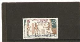 P A .  SAUVEGARDE DES MONUMENTS DE NUBIE  N° 37 ** - Unused Stamps