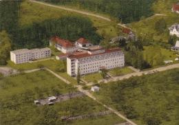 Bad Nauheim, Städtisches Krankenhaus - Bad Nauheim