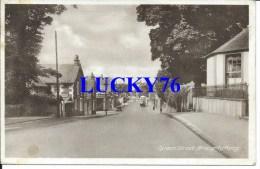 Queen Street Broughty Ferry - Angus