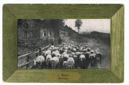 A Mauve, Matinée  Schilderij  Omstreeks 1907 - Fotografía