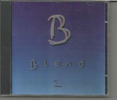 CD BLEND 2 - Musik & Instrumente