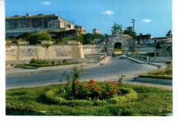 AUGUSTA - Villetta E Porta Spagnola - Siracusa
