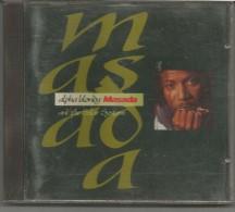 CD ALPHA BLONDY - MASADA - Musik & Instrumente