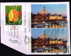 Bund 2014, Michel# 3068 O  Auf Papier - [7] République Fédérale