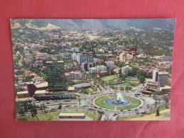 > Venezuela   Caracas  Plaza Ref 1462 - Venezuela