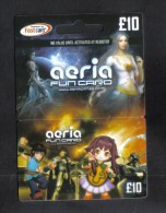 ARRIA GAMES GIFT CARD - Gift Cards