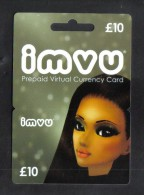 IMTV GIFT CARD - Gift Cards