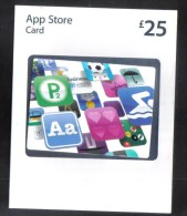 APP STORE  GIFT CARD - Gift Cards