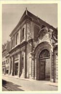 Grand Séminaire De Besançon Façade De La Chapelle Et Grande Entrée - Besancon