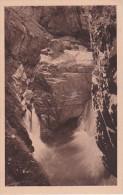 AK Breitachklamm (Wasserfall)  (8022) - Sonstige