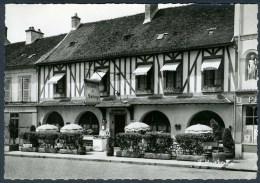 LA FERTE-GAUCHER - L'Hôtel Du Sauvage - La Ferte Gaucher