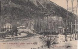 04 COLMARS FORT DE FRANCE ET PONT SUR VERDON N° 1229 - Other Municipalities