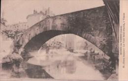 VIENNE Le Pont Saint Martin - Vienne