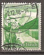 DR 1938 // Michel 677 O (3819) - Deutschland