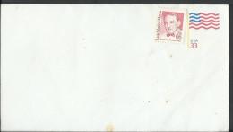 USA 1990 Luis Munoz Marin Governor Puerto Rico, Postal History Cover From USA To Pakistan. - Brieven En Documenten