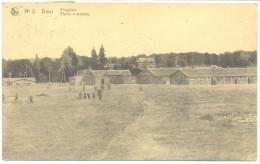 N°2 Diest - Vliegplein -Plaine D'aviation (1901) - Diest