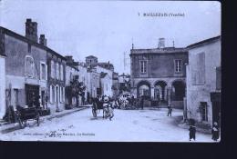 MALLEZAIS - Maillezais