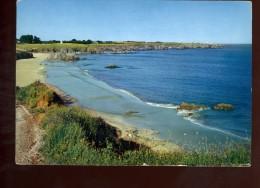 L'ile D'yeu Anse Des Vieilles Et Pointe Des Corbeaux - Ile D'Yeu