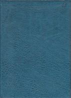 (13) Honderden gestempelde zegels in album (44blz) Veel Duitse postfrisse zegels MNH