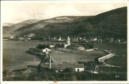 Postcard (Places) - Croatia (Hrvatska) Vis (Lissa) - Croatia