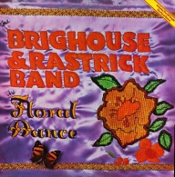 * LP *  BRIGHOUSE & RASTRICK BAND - THE FLORAL DANCE (Holland 1977 EX-!!!) - Instrumentaal