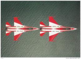 Black Knights Singapore Air Force Aerobatics - 1946-....: Moderne