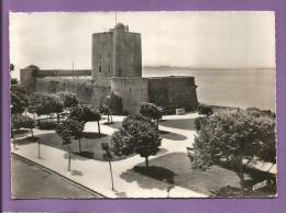 """Dépt 17 - FOURAS - Le Sémaphore Dit """"Fort Vauban"""" - Véritable Photo - Fouras-les-Bains"""