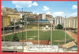 CARTOLINA NV ITALIA - POTENZA - Campo Sportivo - 10 x 15